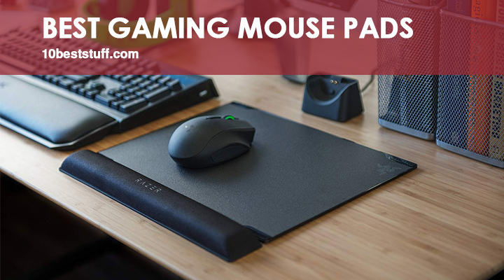 a28ec1acfa3 Chances are after spending a fortune on assembling your gaming PC you might  just want to stick with the old mouse pad, it's just a mouse pad anyway.